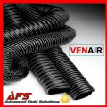 Hot Air Hoses, High Temerature Ducting (-200 - + 1100'C)